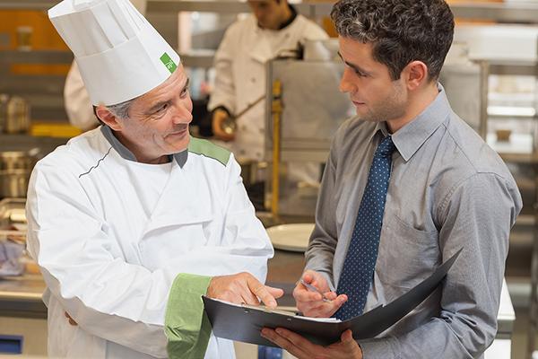 G rant de cuisine centrale api restauration for Emploi cuisine centrale restauration