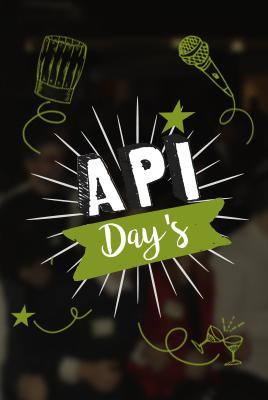API Day's