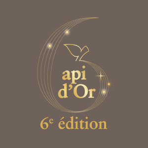 API d'Or 6ème Edition