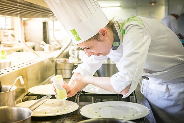 Chef de cuisine tournant api restauration for Chef de cuisine collective