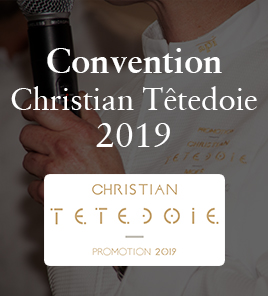 Convention Christian Têtedoie 2019