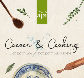Cocoon and Cooking